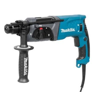 Makita HR 2470 SDS-Plus-Bohrhammer-1